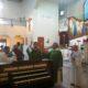 Benedizione del nuovo organo del Santuario di Sant'Anna di Caserta
