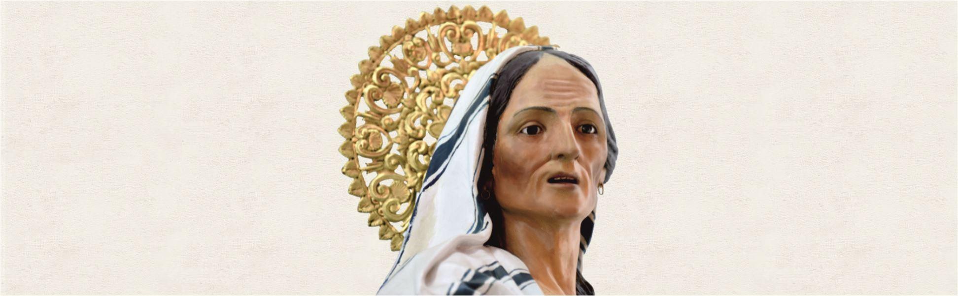 Benignissima Sant'Anna - Patrona di Caserta