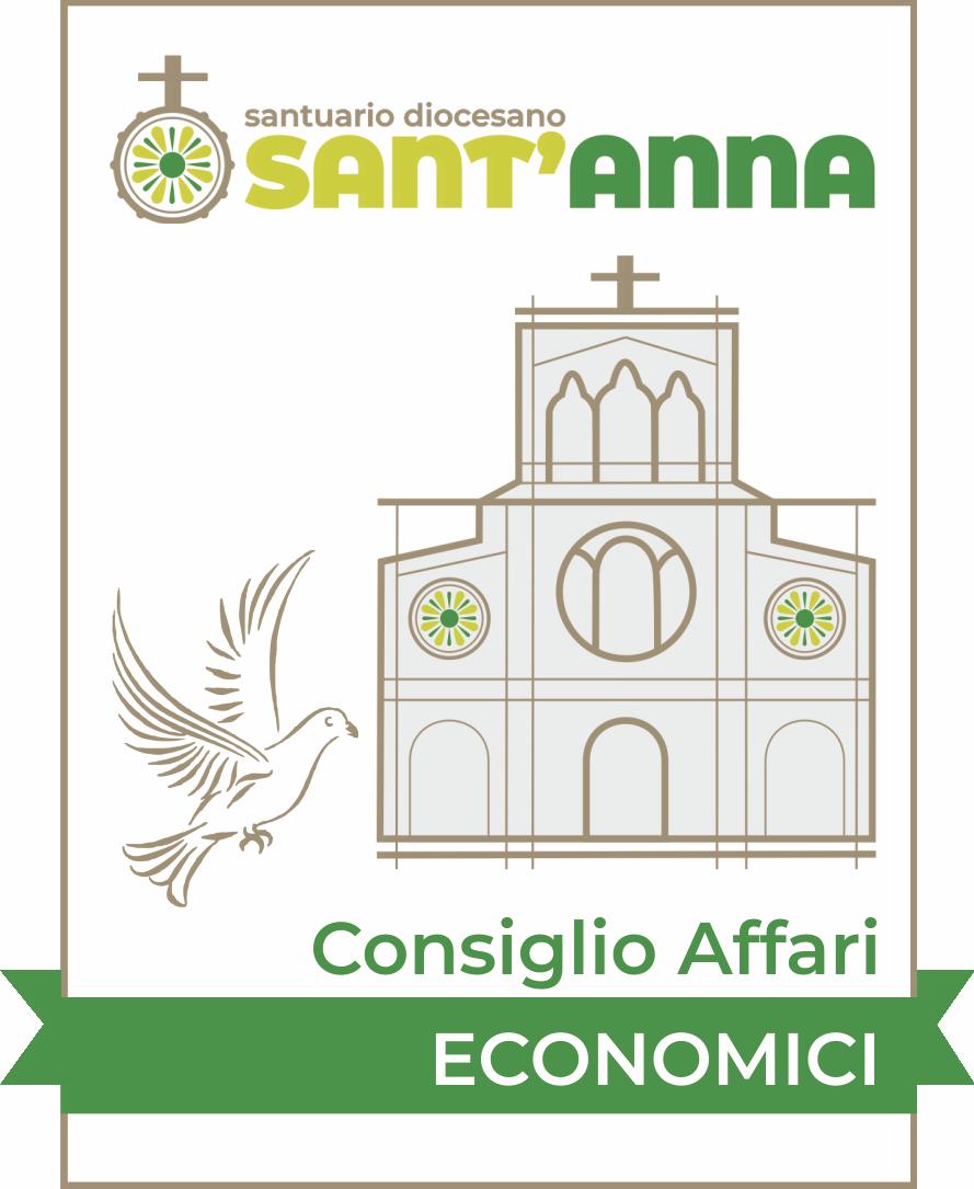 Consiglio Affari Economici - Santuario Sant'Anna - Caserta