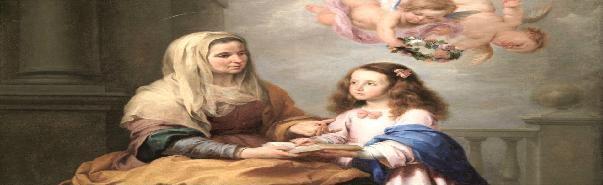 Canti ed Inni a Sant'Anna