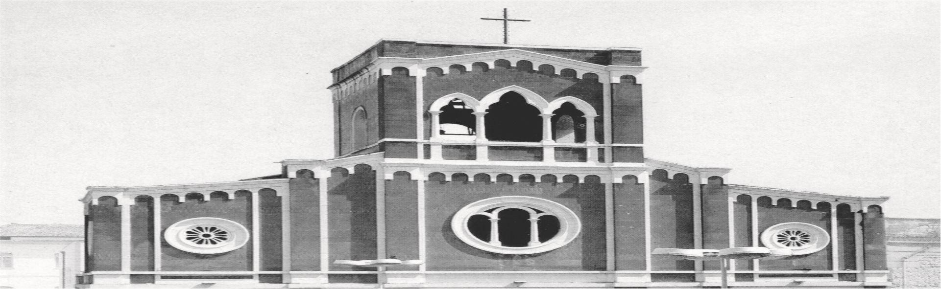 Cenni Storici del Santuario Sant'Anna - Caserta