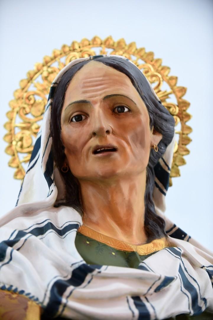 I Nove Martedì a Sant'Anna - Santuario di Caserta