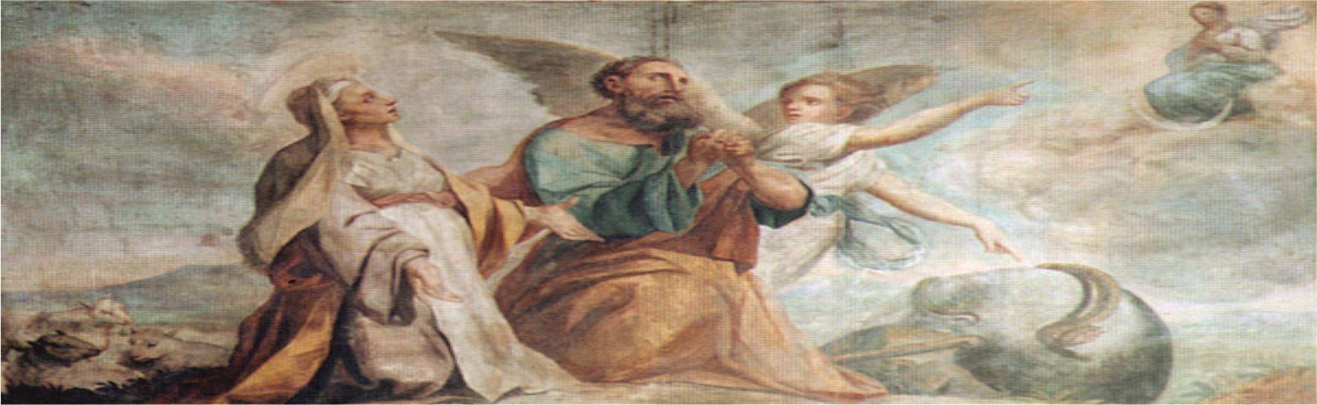 Nove Martedì e Novena a Sant'Anna - Santuario Sant'Anna - Caserta