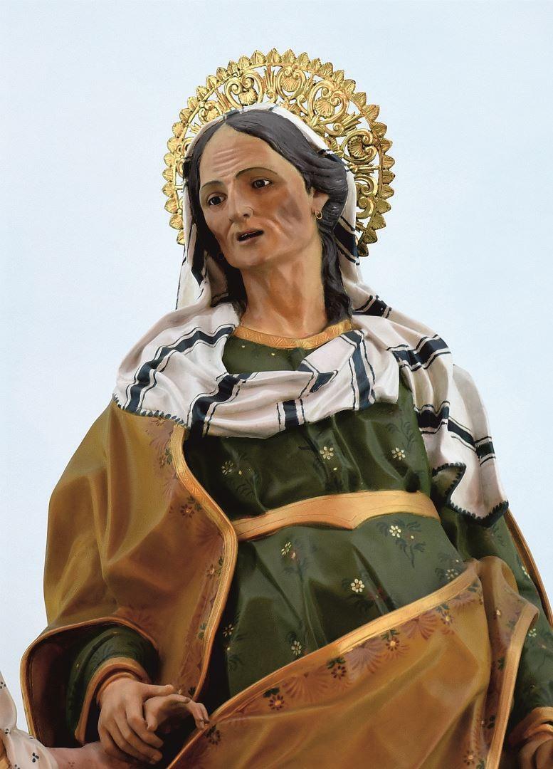 Preghiera Semplice a Sant'Anna