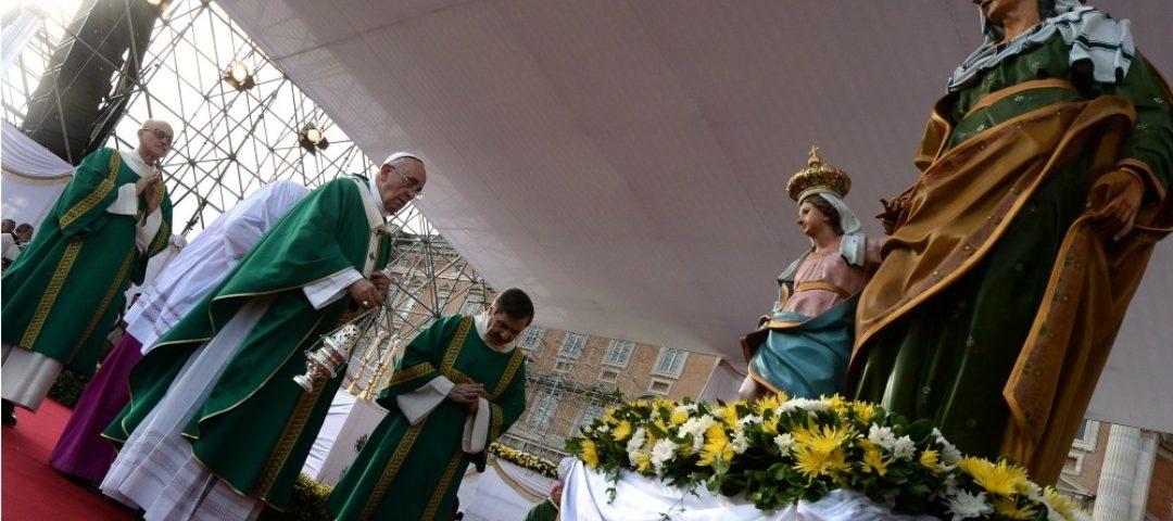 Programma Liturgico 2018 - Santuario Sant'Anna di Caserta