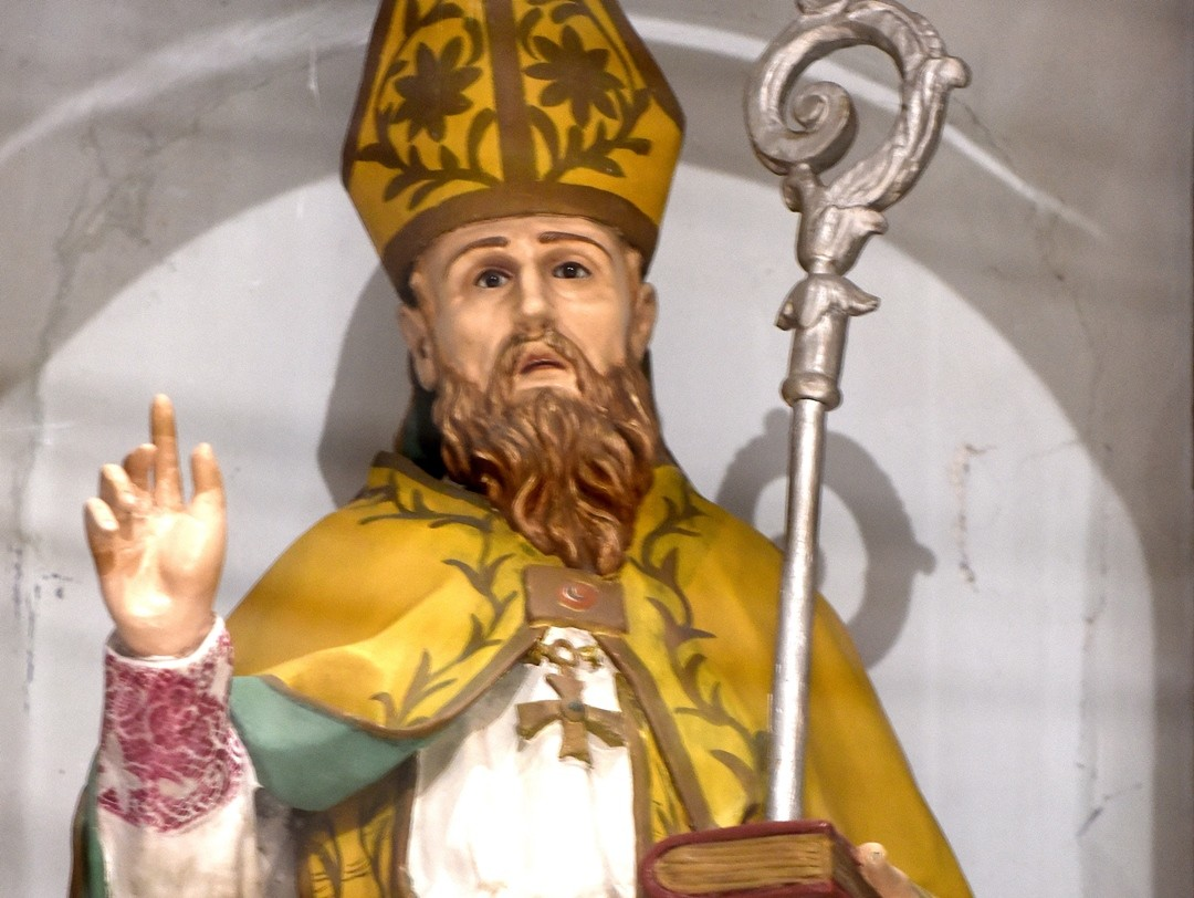 San Vitaliano - 16 luglio - Parrocchia SS. Vitaliano ed Enrico in Sant'Anna - Caserta