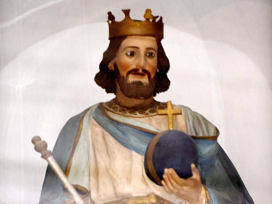 Sant'Enrico - 13 luglio - Parrocchia SS. Vitaliano ed Enrico in Sant'Anna - Caserta