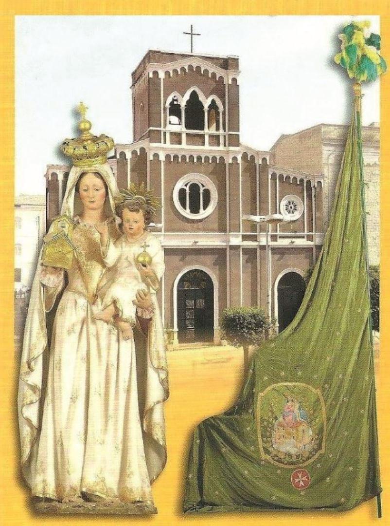 Acriconfraternita Santa Maria di Loreto e Purgatorio - Caserta