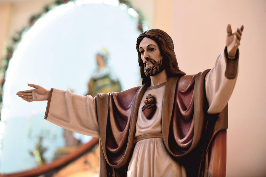 Santuario Oggi - Santuario Diocesano - Caserta