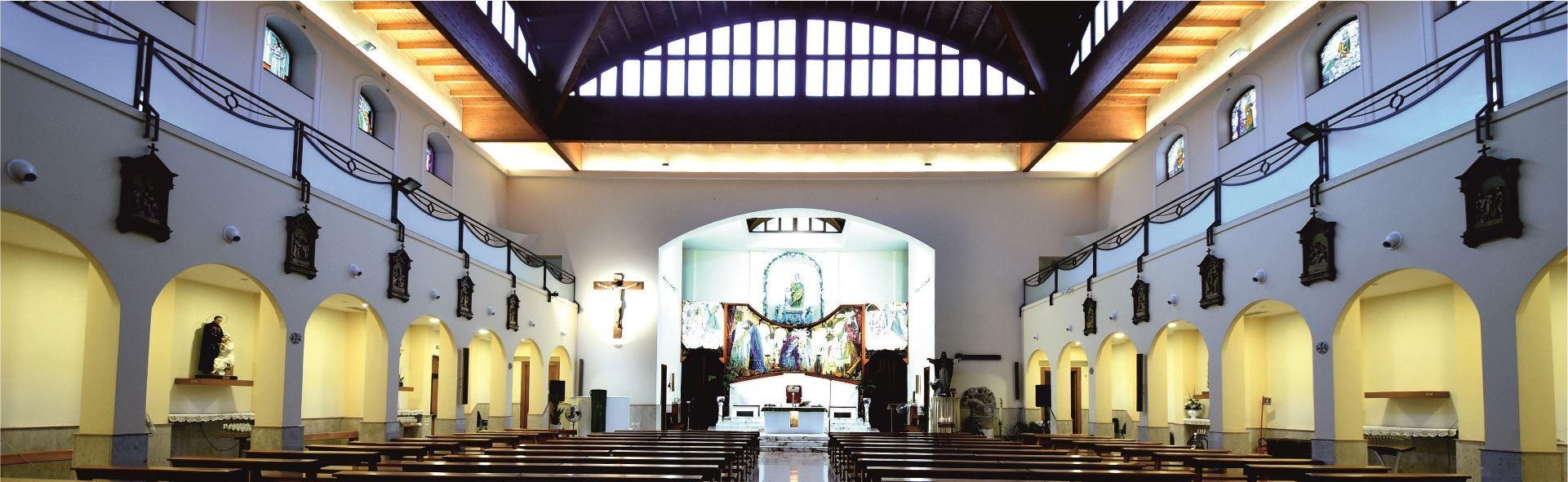 Santuario Diocesano di Sant'Anna - Caserta