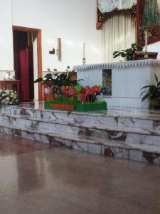 Accoglienza Bambini - Catechismo 2018 - Area Catechesi del Santuario Sant'Anna Caserta