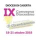 IX Convegno Diocesano - Diocesi di Caserta