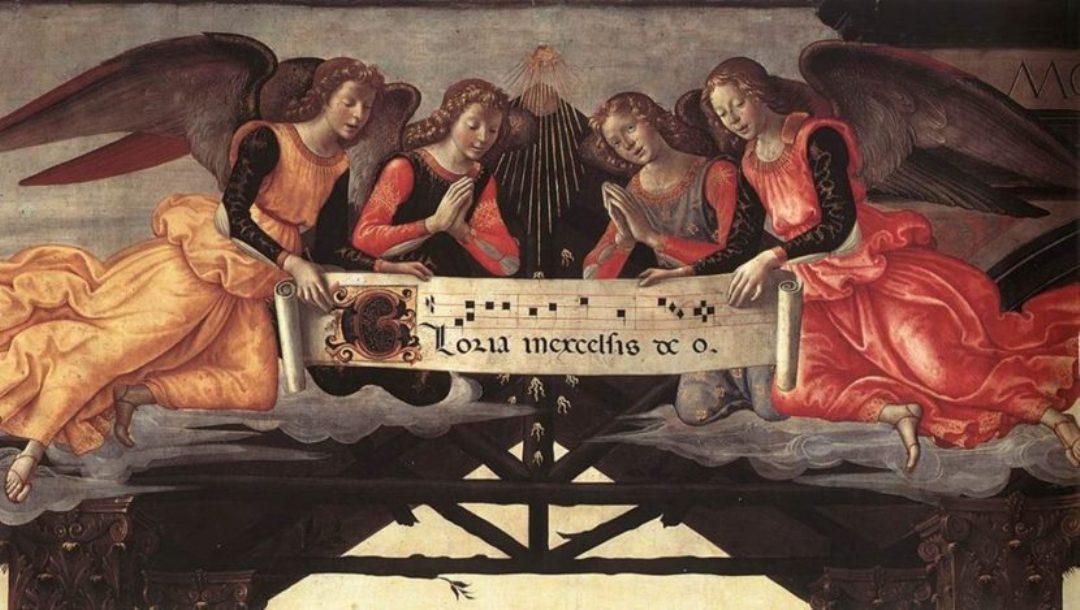 Percorsi Musicali Liturgici - Santuario Diocesano Sant'Anna