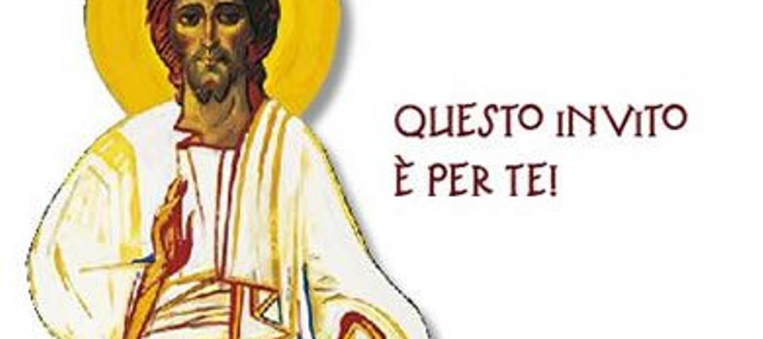 Santuario Diocesan Sant'Anna - Area Catechesi - Catechesi Adulti 2018