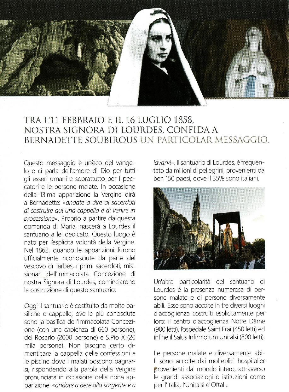 Volantino Santa Bernadette - P2